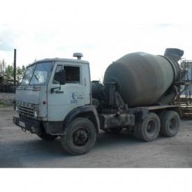 Бетон товарный М-200