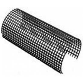 Защитная сетка для желоба Wavin Kanion 160х2000 мм черная