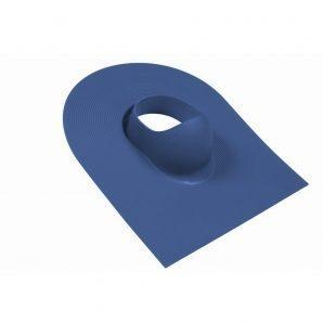Прохідний елемент VILPE HUOPA 583х488 мм синій