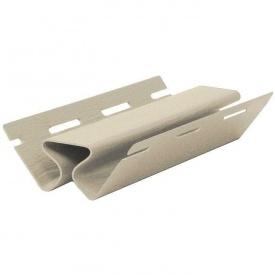 Планка внутренний угол FaSiding Лен Т-13 3050 мм