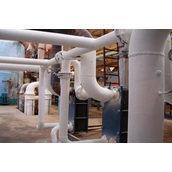 Теплоізоляційна фарба Керамоізол для ізоляції труб