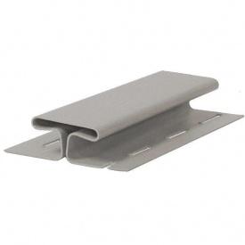 Планка соединительная FaSiding Маковые зерна Т-18 3050 мм
