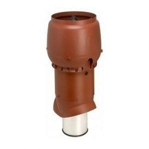 Вентиляційний вихід VILPE XL-200/ІЗ/700 200х700 мм цегляний