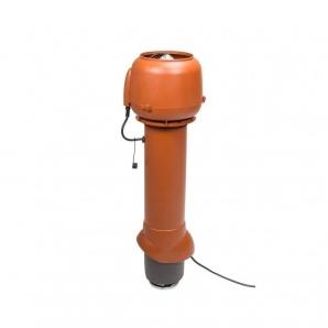 Вентилятор VILPE E120 P 125х700 мм цегляний
