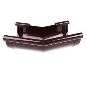 Кут зовнішній Profil Z 144° 130 мм коричневий