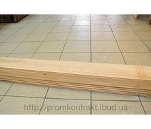 Дошка підлоги 110х40х4000 мм