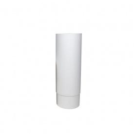 Удлинитель дефлектора VILPE ROSS 160 мм белый