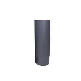 Подовжувач дефлектора VILPE ROSS 160 мм сірий