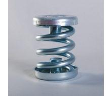 Сталевий пружинний віброізолятор Isotop SD 4