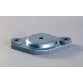 Опорна пластина з ізоляцією Isotop FP/K 7-8
