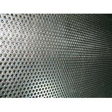Негорюча панель в оцинкованій перфорованої касеті Саундлюкс-Техно 2500*300*40 мм