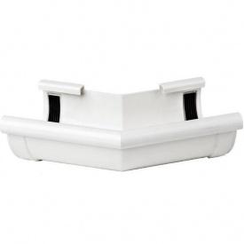 Кут зовнішній Profil Z 135° 90 мм білий