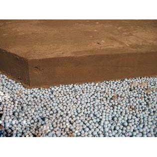 Звукоизоляционное выравнивающее покрытие Шумопласт 30 1300*350*450 мм