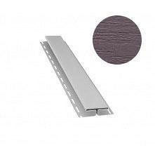 Планка H ASKO 3,8 м коричневая