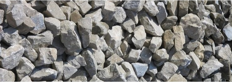 Бутовый камень (отборный)