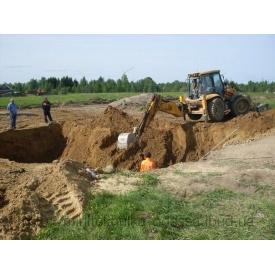 Глина для строительства