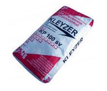 Клеющая смесь Kleyzer KP100sv для армировки утеплителя