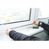 Комплексний ремонт стулки вікна