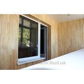 Обшивка балкона сосна 1 сорт
