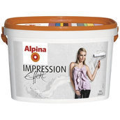 Краска Alpina Impression Effekt 10 л