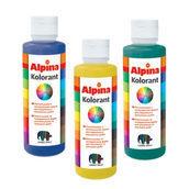 Интерьерная краска Alpina Kolorant