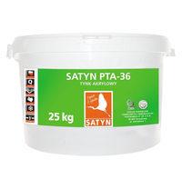 Акриловая штукатурка SATYN PTA-36 25 кг белая