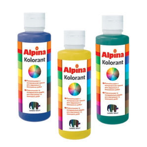 Інтер'єрна фарба Alpina Kolorant