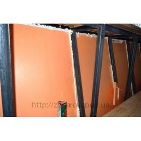 Утеплення балконів зсередини пінополістиролом Стиродур