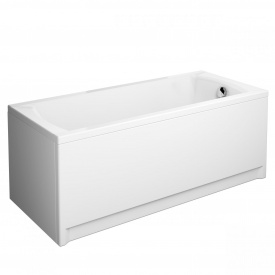 Ванна прямокутна Cersanit KORAT 160 160х70 см (01006)