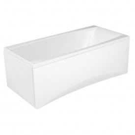 Ванна прямоугольная с креплением Cersanit VIRGO 160х75 см (S301-046)