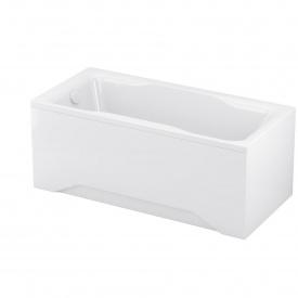 Ванна прямокутна з кріпленням Cersanit PURE 140х70 см (S301-099)