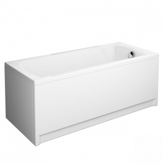 Ванна прямоугольная Cersanit KORAT 150 150х70 см (01005)