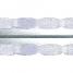 Тонкий матрац FUTON модель FUTON 3 на диван 115х190 см