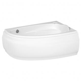 Ванна асиметрична з кріпленням права Cersanit JOANNA 150х95 см (S301-008)