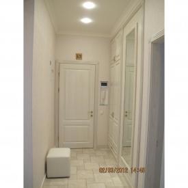 Комплексний капітальний ремонт квартири