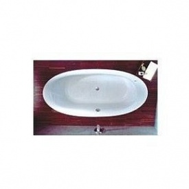Ванна овальная KOLO PROGRESS 180х85 см