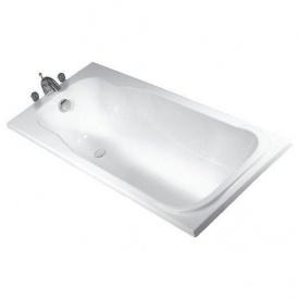 Ванна прямоугольная KOLO AQUALINO 150х70 см
