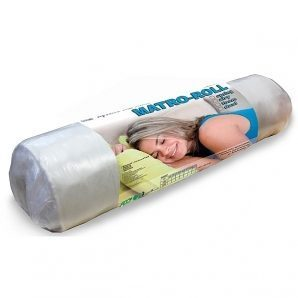 Рулонний матрац MATRO-ROLL ROLL FOAM 80х200 см