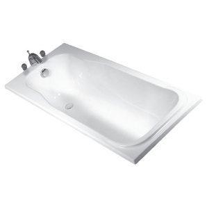 Ванна прямокутна KOLO AQUALINO 150х70 см