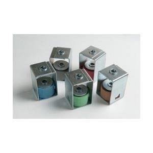 Антивібраційне кріплення Vibrofix Box 110 M8 (M10) стельове
