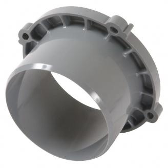Воронка вертикальна Nicoll CONNECTO 110 мм