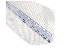 Угол алюминиевый со стеклосеткой 3,0 м