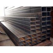 Труба стальная профильная 80х40х2 мм