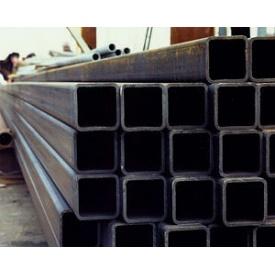Труба квадратная профильная 60х60х2 мм