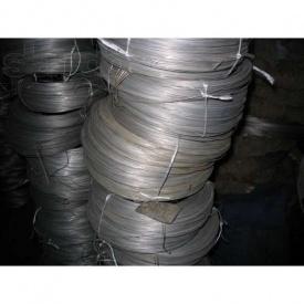 Проволока вязальная 1,2 мм в бухте 5 кг