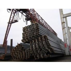 Балка двутавровая стальная №12 мера
