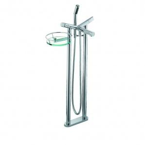 Змішувач для ванни KLUDI NEW WAVES хром (575900530)