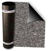 Рубероид ТехноНиколь Стеклоизол ХКП 3,5 посыпка сланец серый 10 м2/рулон