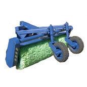 Оренда щітки на трактор МТЗ-82 для підмітання доріг