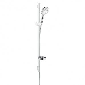 Душовий набір Hansgrohe Raindance Select S 120/Unica 90 см (26631400)